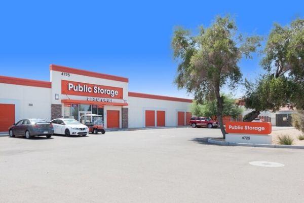 Public Storage - Phoenix - 4725 N 43rd Ave