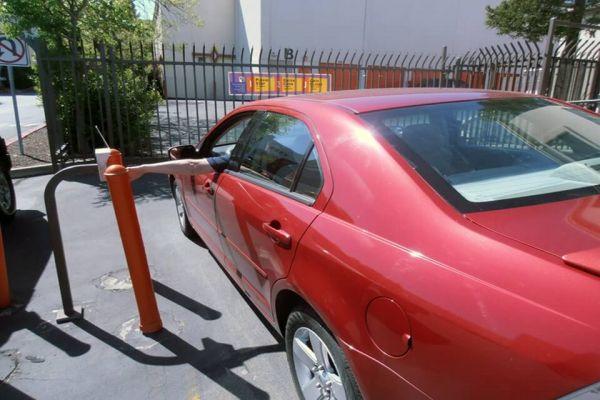 Public Storage - San Jose - 965 Felipe Ave 965 Felipe Ave San Jose, CA - Photo 4