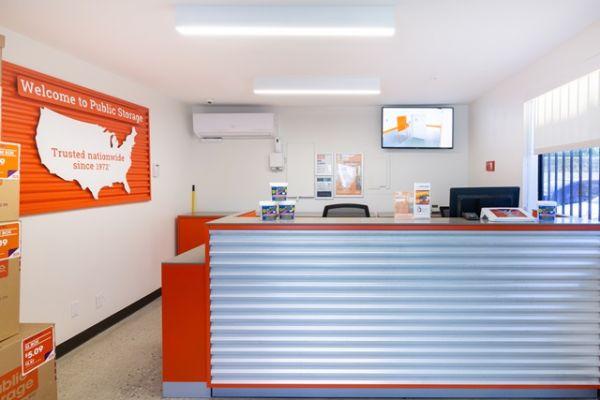 Public Storage - Lennox - 11102 S La Cienega Blvd 11102 S La Cienega Blvd Lennox, CA - Photo 2
