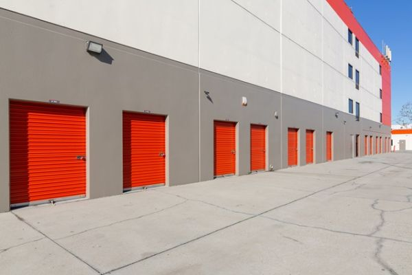 Public Storage - Lennox - 11102 S La Cienega Blvd 11102 S La Cienega Blvd Lennox, CA - Photo 1