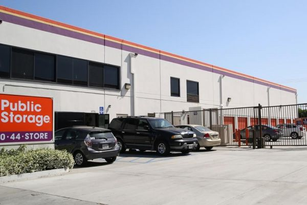 Public Storage - Los Angeles - 3770 Crenshaw Blvd 3770 Crenshaw Blvd Los Angeles, CA - Photo 0