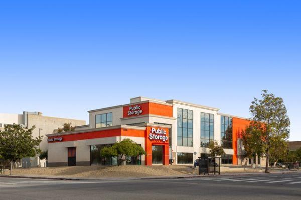 Public Storage - Los Angeles - 11259 W Olympic Blvd 11259 W Olympic Blvd Los Angeles, CA - Photo 0