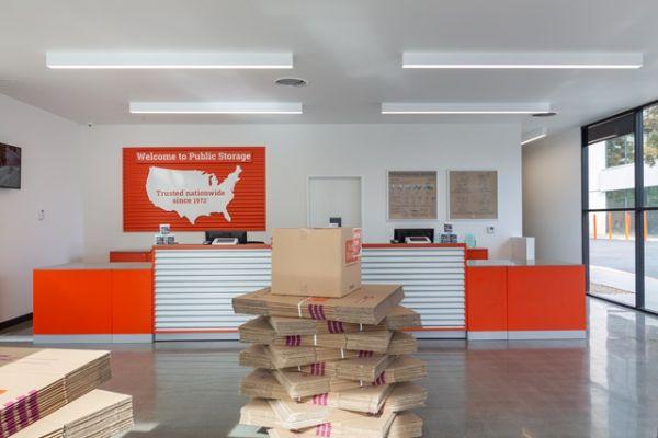 Public Storage - Los Angeles - 11259 W Olympic Blvd 11259 W Olympic Blvd Los Angeles, CA - Photo 2