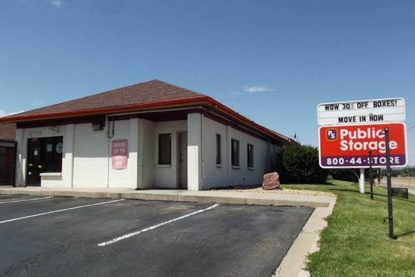 Public Storage - Lakewood - 5788 W 6th Ave 5788 W 6th Ave Lakewood, CO - Photo 0