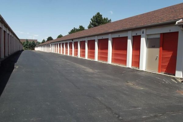 Public Storage - Lakewood - 5788 W 6th Ave 5788 W 6th Ave Lakewood, CO - Photo 1