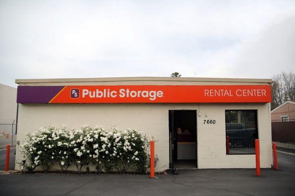 Public Storage - Van Nuys - 7660 Balboa Blvd 7660 Balboa Blvd Van Nuys, CA - Photo 0