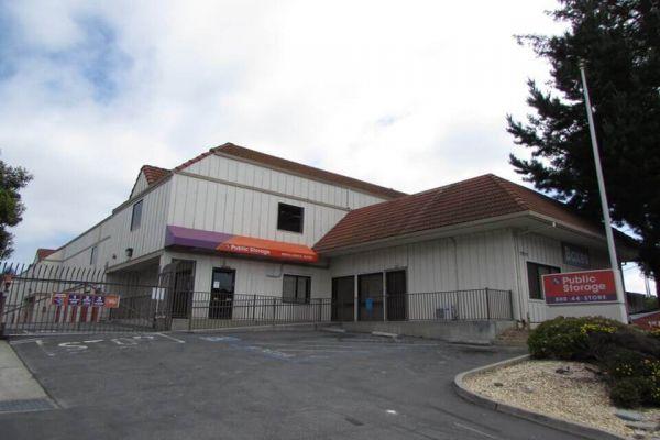 Public Storage - Santa Cruz - 2325 Soquel Drive 2325 Soquel Drive Santa Cruz, CA - Photo 0