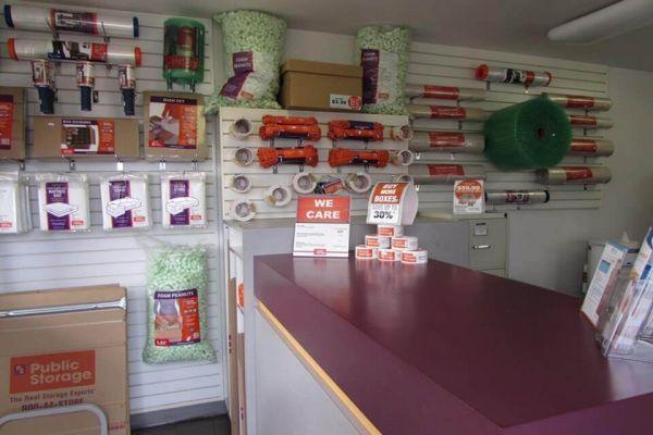Public Storage - Santa Cruz - 2325 Soquel Drive 2325 Soquel Drive Santa Cruz, CA - Photo 2