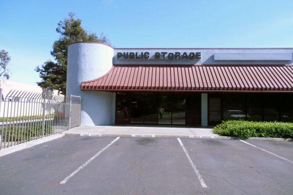 Public Storage - Union City - 33476 Alvarado Niles Road 33476 Alvarado Niles Road Union City, CA - Photo 0