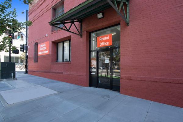 Public Storage - San Francisco - 611 2nd Street 611 2nd Street San Francisco, CA - Photo 0