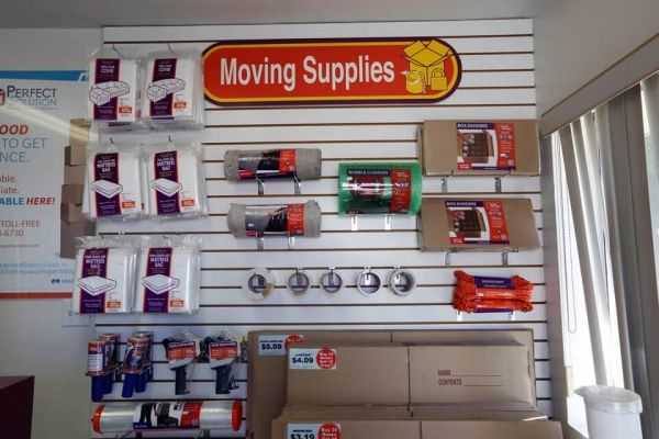 Public Storage - Norco - 2567 Hamner Ave 2567 Hamner Ave Norco, CA - Photo 2