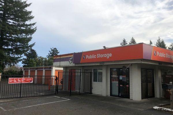 Public Storage - Gresham - 2600 NW Burnside Court 2600 NW Burnside Court Gresham, OR - Photo 0