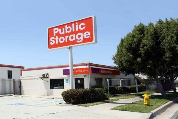 Public Storage - Gardena - 1546 W El Segundo 1546 W El Segundo Gardena, CA - Photo 0