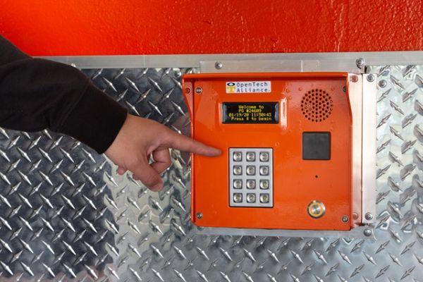 Public Storage - Los Angeles - 2300 Purdue Ave 2300 Purdue Ave Los Angeles, CA - Photo 4