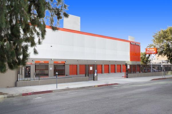 Public Storage - Los Angeles - 2300 Purdue Ave 2300 Purdue Ave Los Angeles, CA - Photo 0