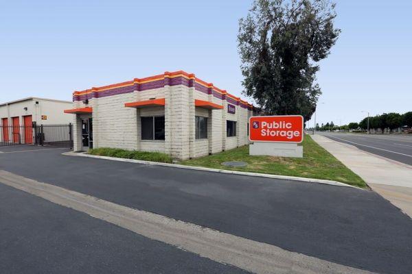 Public Storage - Huntington Beach - 16212 Gothard Street 16212 Gothard Street Huntington Beach, CA - Photo 0