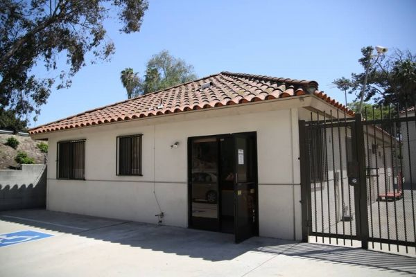 Public Storage - Los Angeles - 649 S Boyle Ave 649 S Boyle Ave Los Angeles, CA - Photo 0