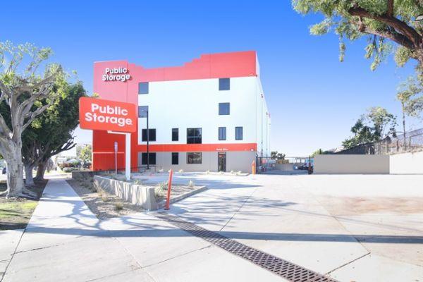 Public Storage - Los Angeles - 5941 Venice Blvd 5941 Venice Blvd Los Angeles, CA - Photo 0