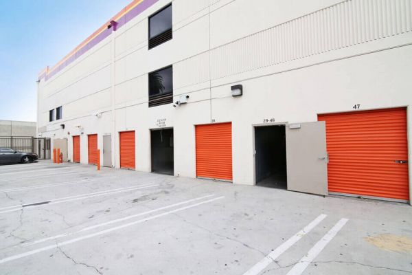 Public Storage - Los Angeles - 365 W Manchester Ave 365 W Manchester Ave Los Angeles, CA - Photo 1
