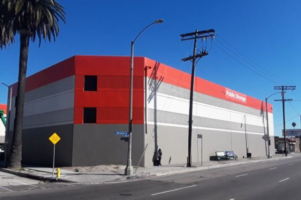 Public Storage - Los Angeles - 365 W Manchester Ave 365 W Manchester Ave Los Angeles, CA - Photo 0