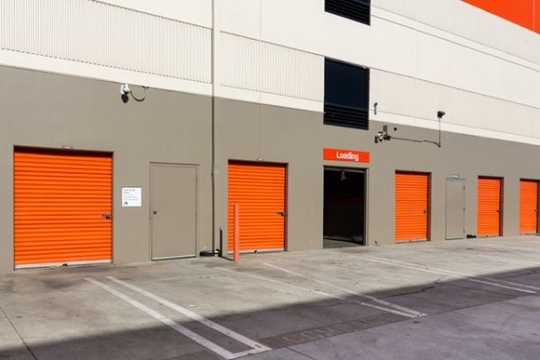 Public Storage - Los Angeles - 365 W Manchester Ave 365 W Manchester Ave Los Angeles, CA - Photo 1