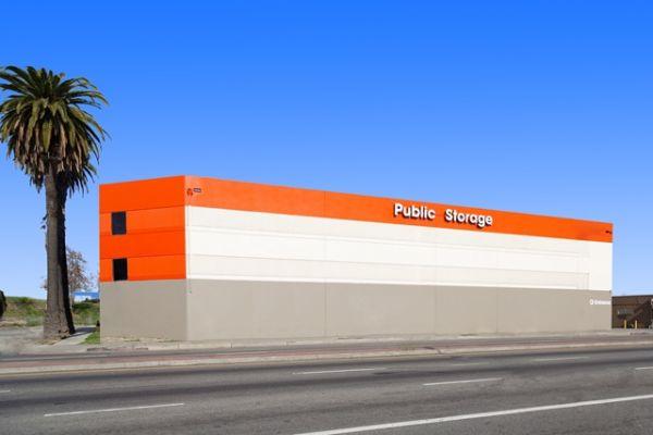 Public Storage - Los Angeles - 365 W Manchester Ave 365 W Manchester Ave Los Angeles, CA - Photo 0