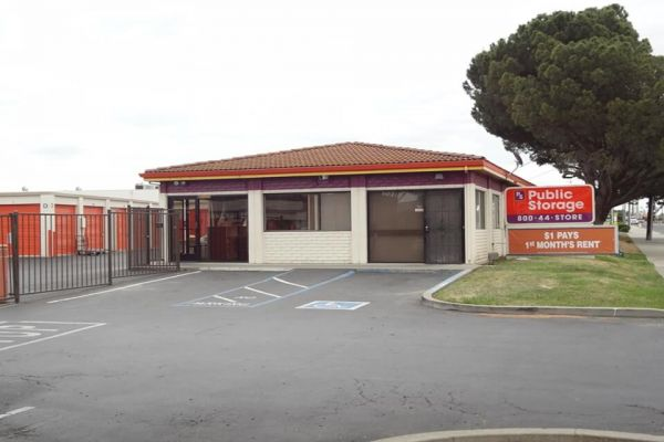 Public Storage - Antioch - 601 Sunset Drive 601 Sunset Drive Antioch, CA - Photo 0