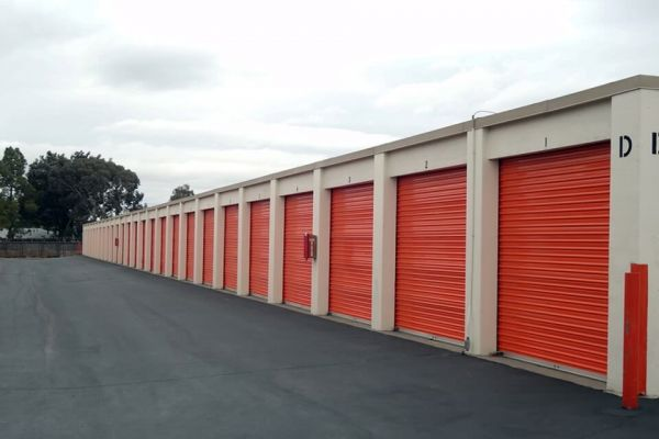 Public Storage - Antioch - 601 Sunset Drive 601 Sunset Drive Antioch, CA - Photo 1