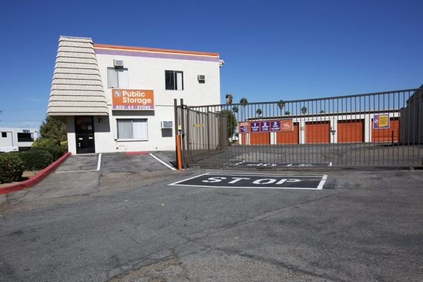 Public Storage - Corona - 1510 Pomona Road 1510 Pomona Road Corona, CA - Photo 0