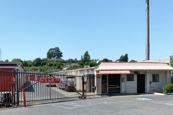 Public Storage - Vallejo - 107 Lincoln Road West 107 Lincoln Road West Vallejo, CA - Photo 0
