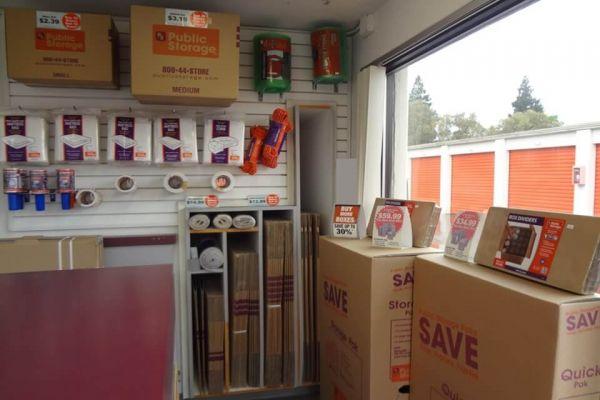 Public Storage - Rancho Cordova - 3200 Mather Field Rd 3200 Mather Field Rd Rancho Cordova, CA - Photo 2