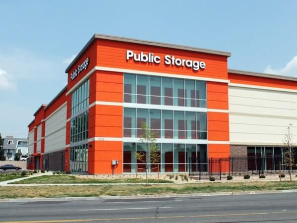 Public Storage - Denver - 1042 S Parker Rd 1042 S Parker Rd Denver, CO - Photo 0