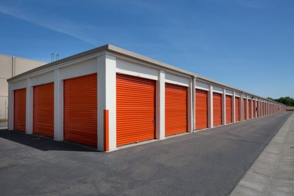 Public Storage - West Sacramento - 3961 W Capitol Ave 3961 W Capitol Ave West Sacramento, CA - Photo 1