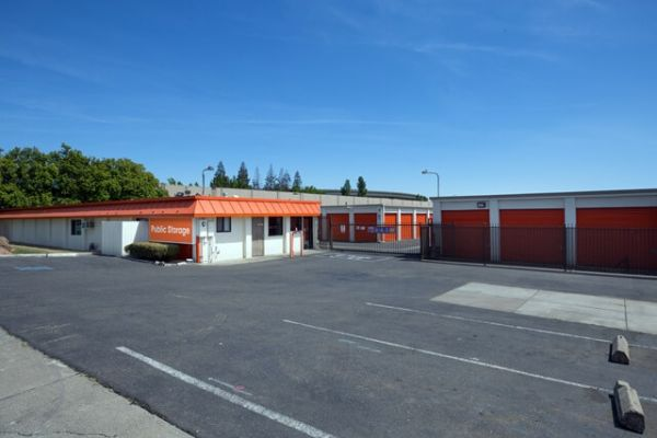 Public Storage - West Sacramento - 3961 W Capitol Ave 3961 W Capitol Ave West Sacramento, CA - Photo 0