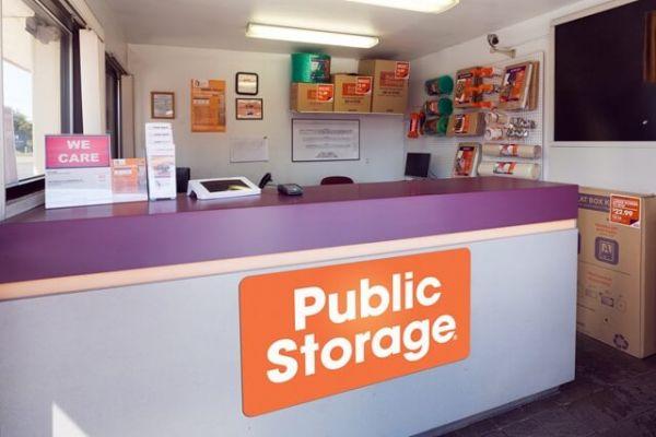 Public Storage - West Sacramento - 3961 W Capitol Ave 3961 W Capitol Ave West Sacramento, CA - Photo 2