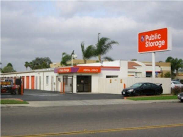 Public Storage - El Cajon - 1510 N Magnolia Ave 1510 N Magnolia Ave El Cajon, CA - Photo 0