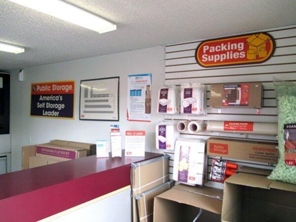 Public Storage - El Cajon - 1510 N Magnolia Ave 1510 N Magnolia Ave El Cajon, CA - Photo 2