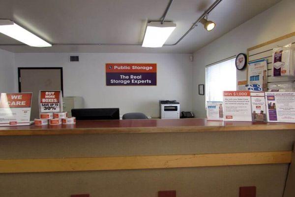 Public Storage - Scottsdale - 8615 E McDowell Rd 8615 E McDowell Rd Scottsdale, AZ - Photo 2