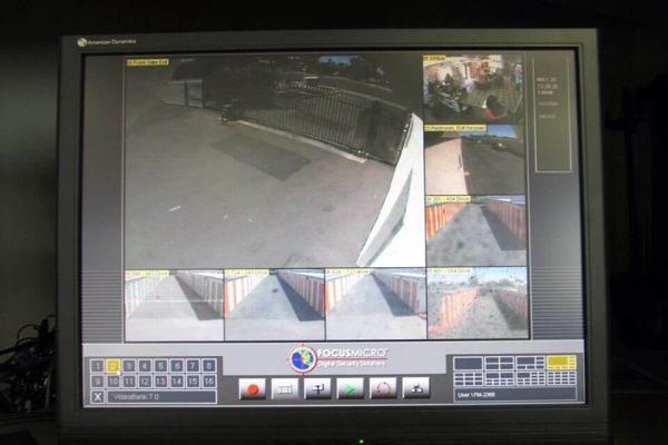 Public Storage - Scottsdale - 8615 E McDowell Rd 8615 E McDowell Rd Scottsdale, AZ - Photo 3