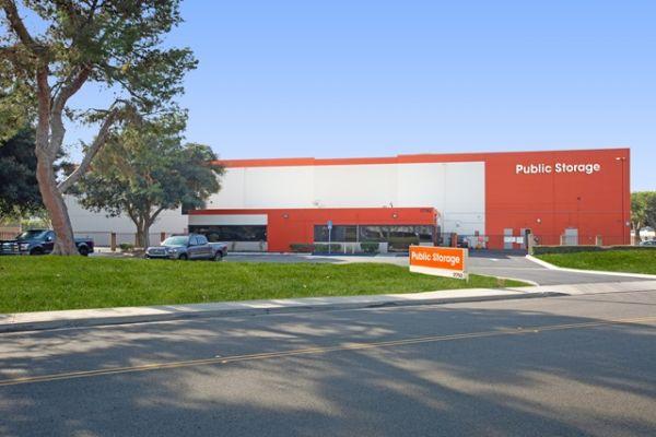 Public Storage - Irvine - 17792 Cowan 17792 Cowan Irvine, CA - Photo 0