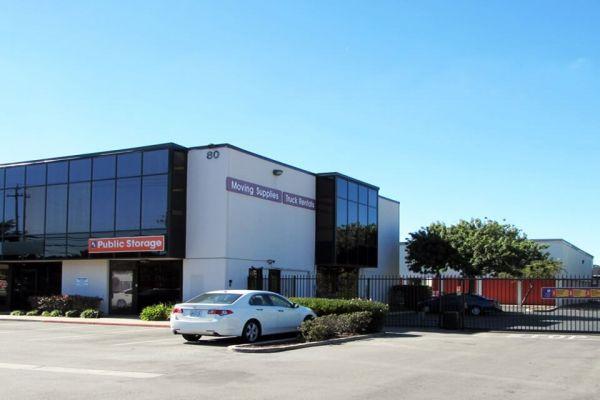 Public Storage - South San Francisco - 80 S Spruce Ave 80 S Spruce Ave South San Francisco, CA - Photo 0