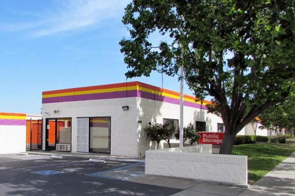 Public Storage - San Jose - 1685 Aborn Road 1685 Aborn Road San Jose, CA - Photo 0