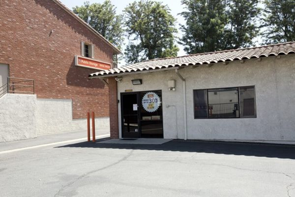Public Storage - Upland - 127 S Euclid Ave 127 S Euclid Ave Upland, CA - Photo 0