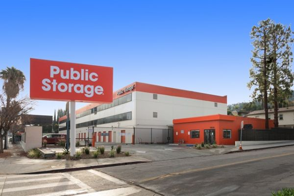 Public Storage - Studio City - 10830 Ventura Blvd 10830 Ventura Blvd Studio City, CA - Photo 0
