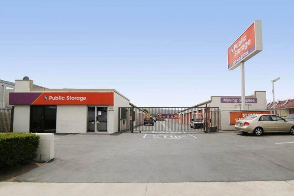 Public Storage - La Puente - 13822 E Valley Blvd 13822 E Valley Blvd La Puente, CA - Photo 0
