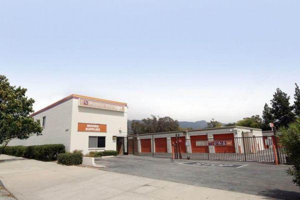 Public Storage - Pasadena - 1240 N Lincoln Ave 1240 N Lincoln Ave Pasadena, CA - Photo 0