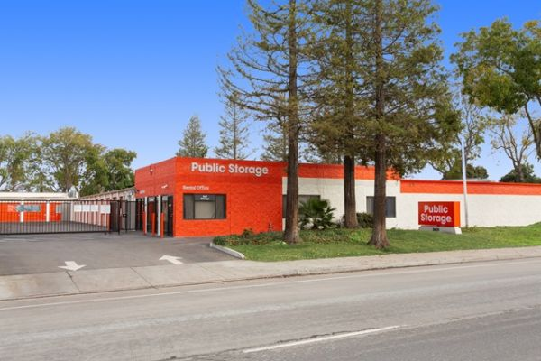 Public Storage - San Jose - 3620 Snell Ave 3620 Snell Ave San Jose, CA - Photo 0