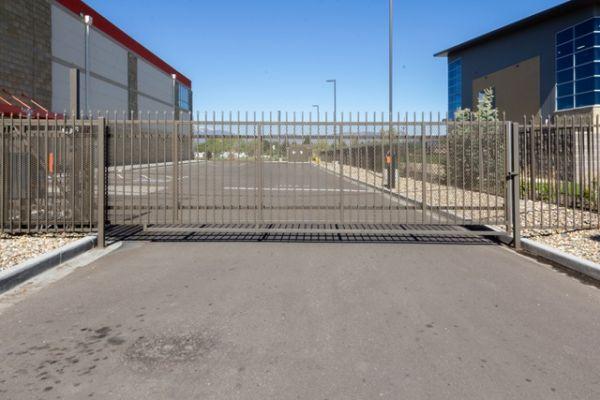 Public Storage - Colorado Springs - 6190 Tutt Blvd 6190 Tutt Blvd Colorado Springs, CO - Photo 3