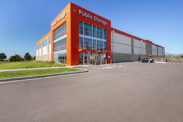 Public Storage - Colorado Springs - 6190 Tutt Blvd 6190 Tutt Blvd Colorado Springs, CO - Photo 0