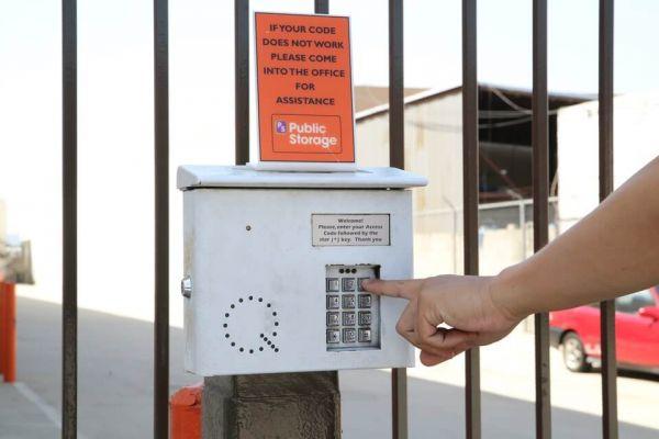 Public Storage - North Hollywood - 12940 Saticoy Street 12940 Saticoy Street North Hollywood, CA - Photo 4